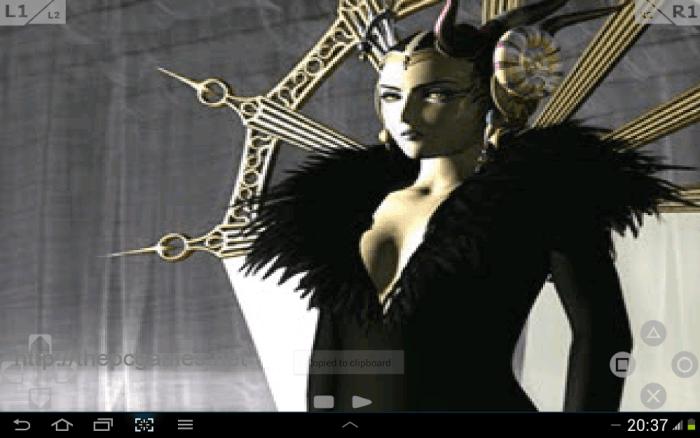 FINAL FANTASY VIII PC Game Full Version Free Download