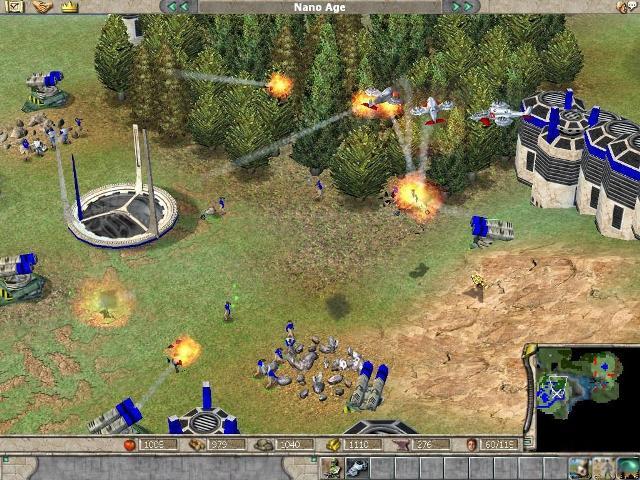 Empire Earth 1 PC Game