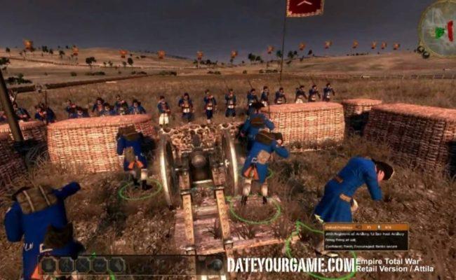 Empire Total War Pc Game Free Download Full Version