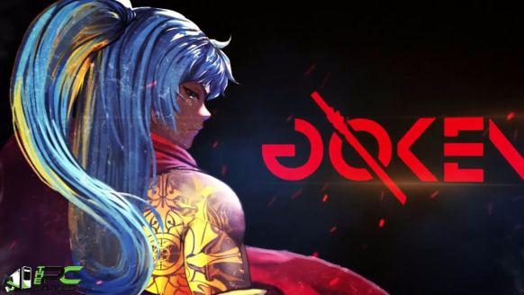 Goken Free Download