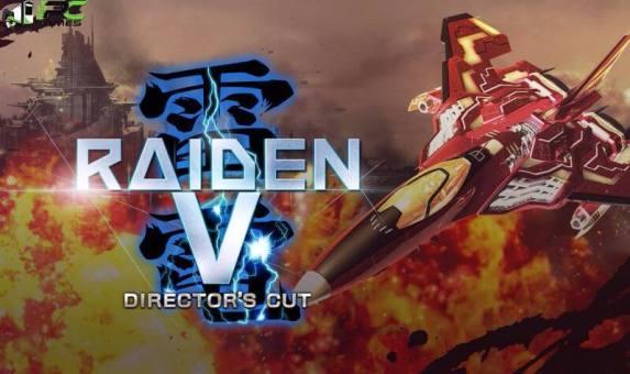 Raiden V Directors CutFree Download
