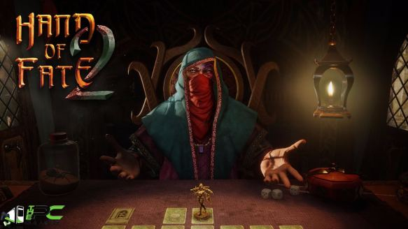 Hand of Fate 2Free Download