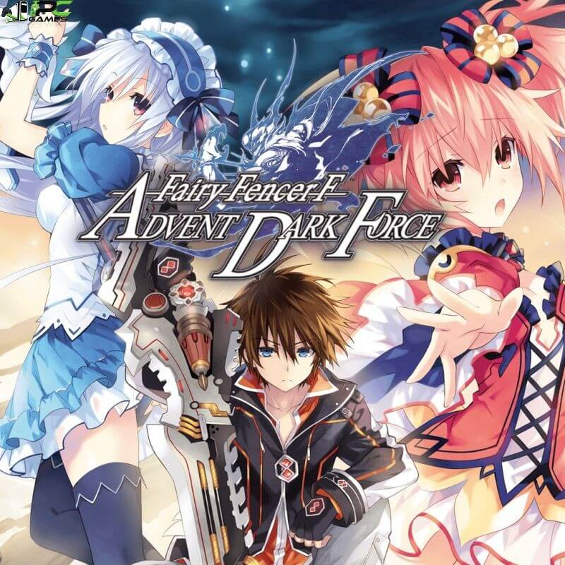 Call Of Duty 3d Wallpaper Fairy Fencer F Advent Dark Force Build 20170218 All Dlcs