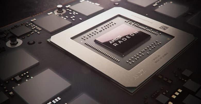 AMD RX 5950 XT