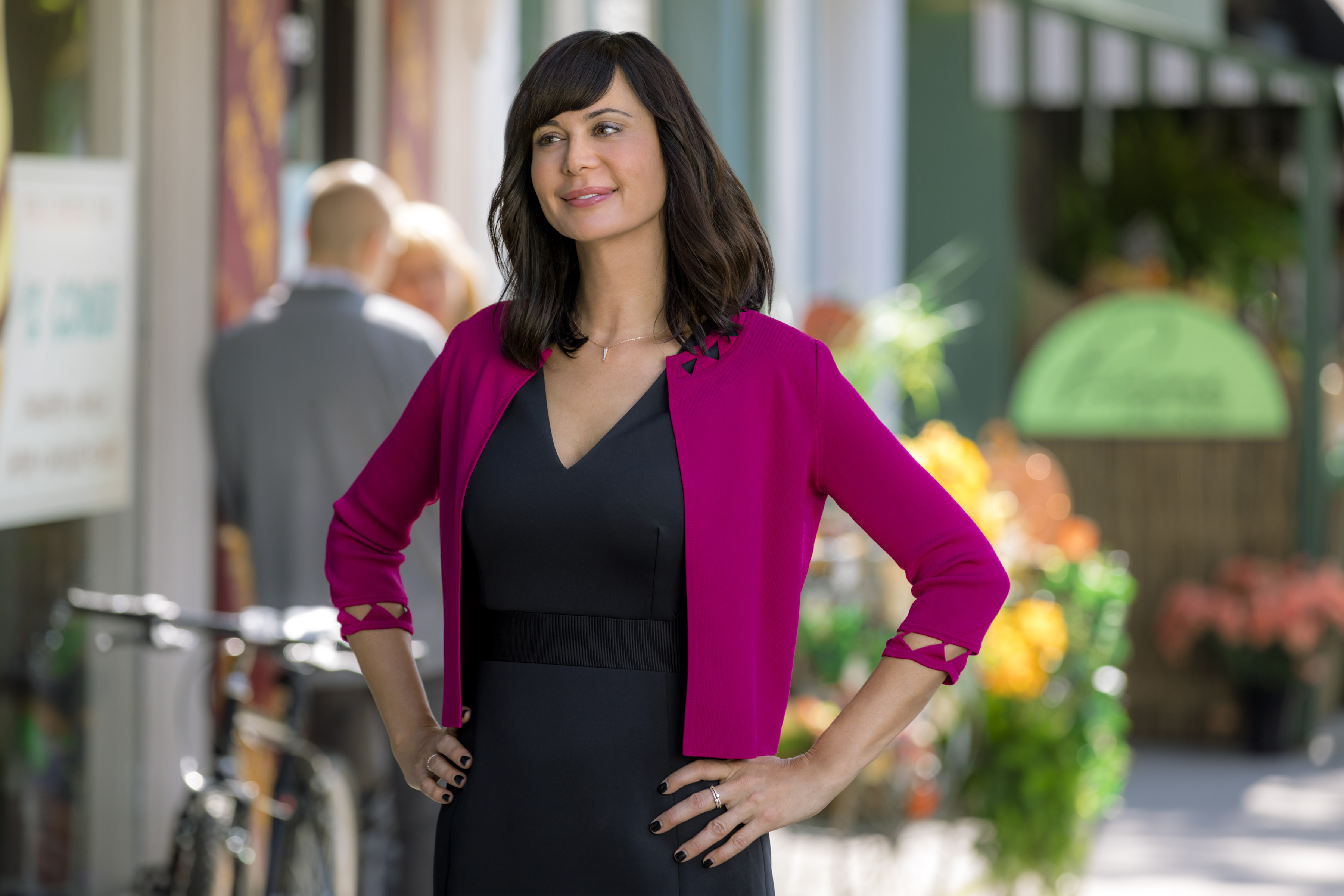 Interview: Catherine Bell | The PC Principle