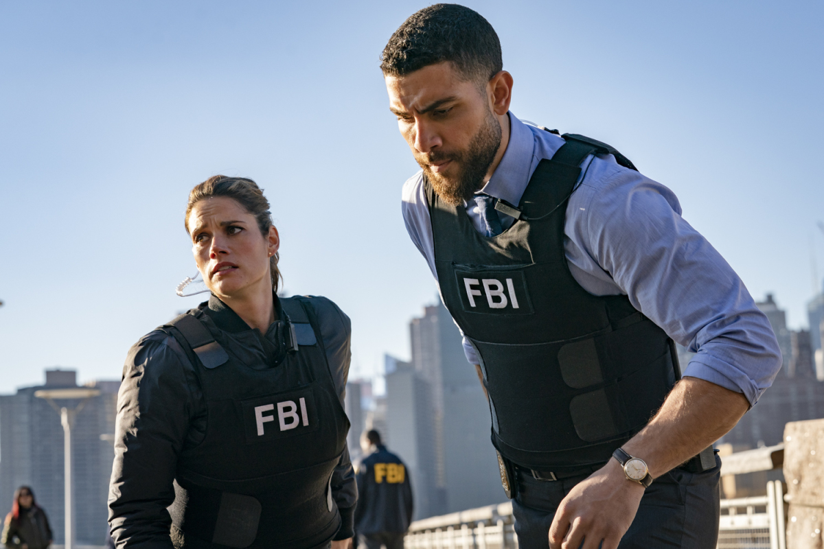 Cbs Renews The Neighborhood Magnum Pi Fbi The Pc Principle