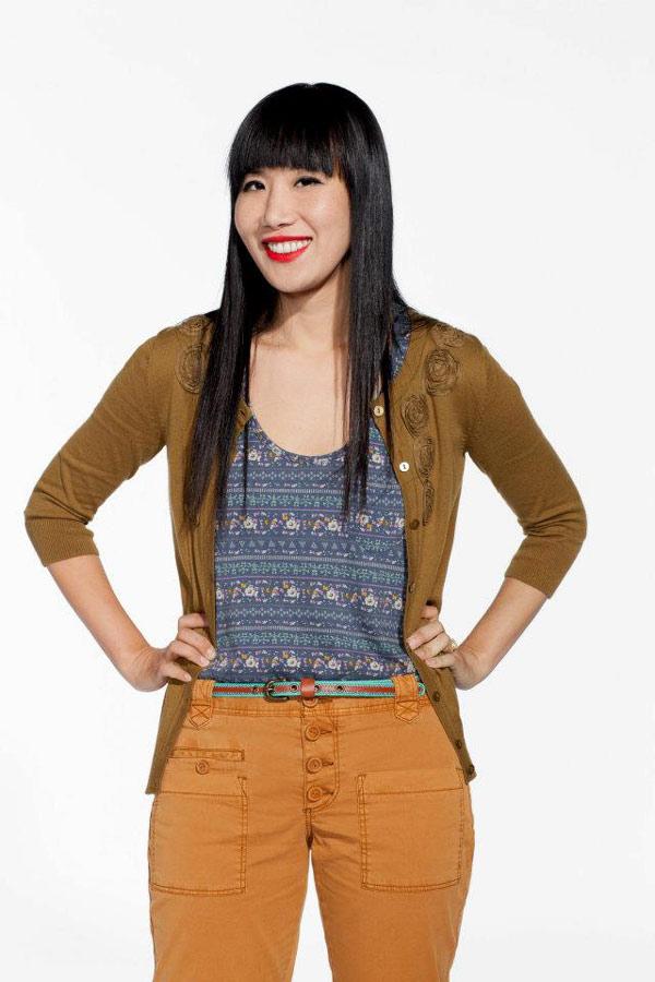 Exclusive Pop Culture Principle Talks To Vivian Bang