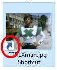 The Shortcut Tag