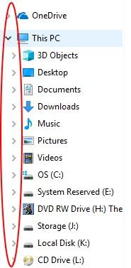 Sub-Folder Tags