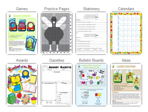 All Worksheets  Carson Dellosa Free Printable Worksheets