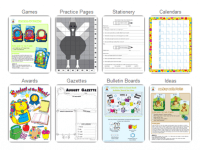 All Worksheets  Carson Dellosa Free Printable Worksheets