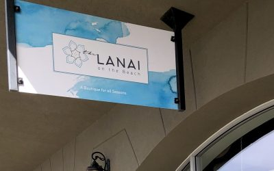 The Lanai boutique
