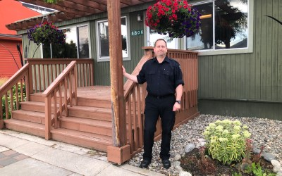 """It's common sense:"" Peachland's new bylaw officer on his approach"