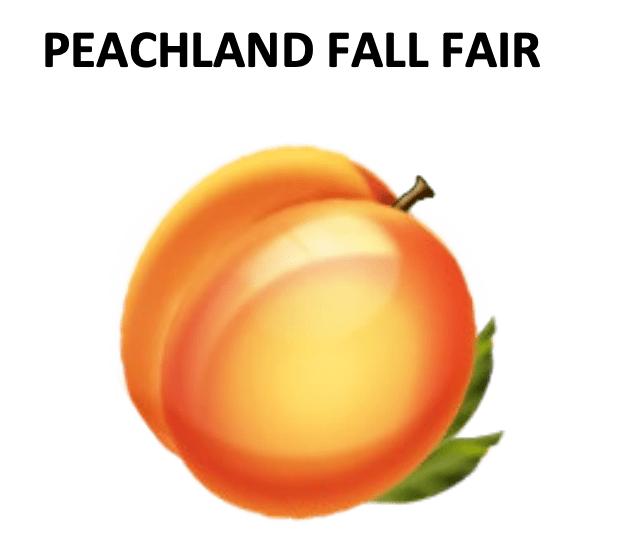 Peachland Fall Fair