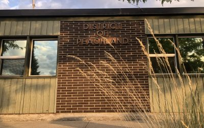 District has a new planner + developer starts the process for Todds RV property + an update on 4316 Beach Ave (AKA the 'elephant in a flowerbed')