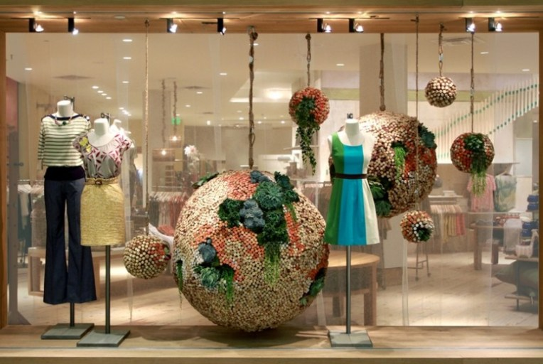 anthropologie earth
