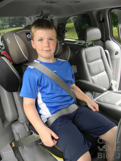 Pennsylvania Child Car Seat Laws - The Pearce Law Firm, P.C.