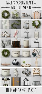 Target's Magnolia Hearth & Hand Line Favorites