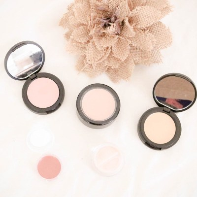 Etsy Find – Natural Makeup