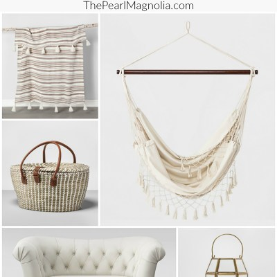 Opal House Target Collection Favorites