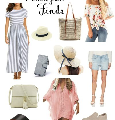 Amazon Fashion Finds Under $60