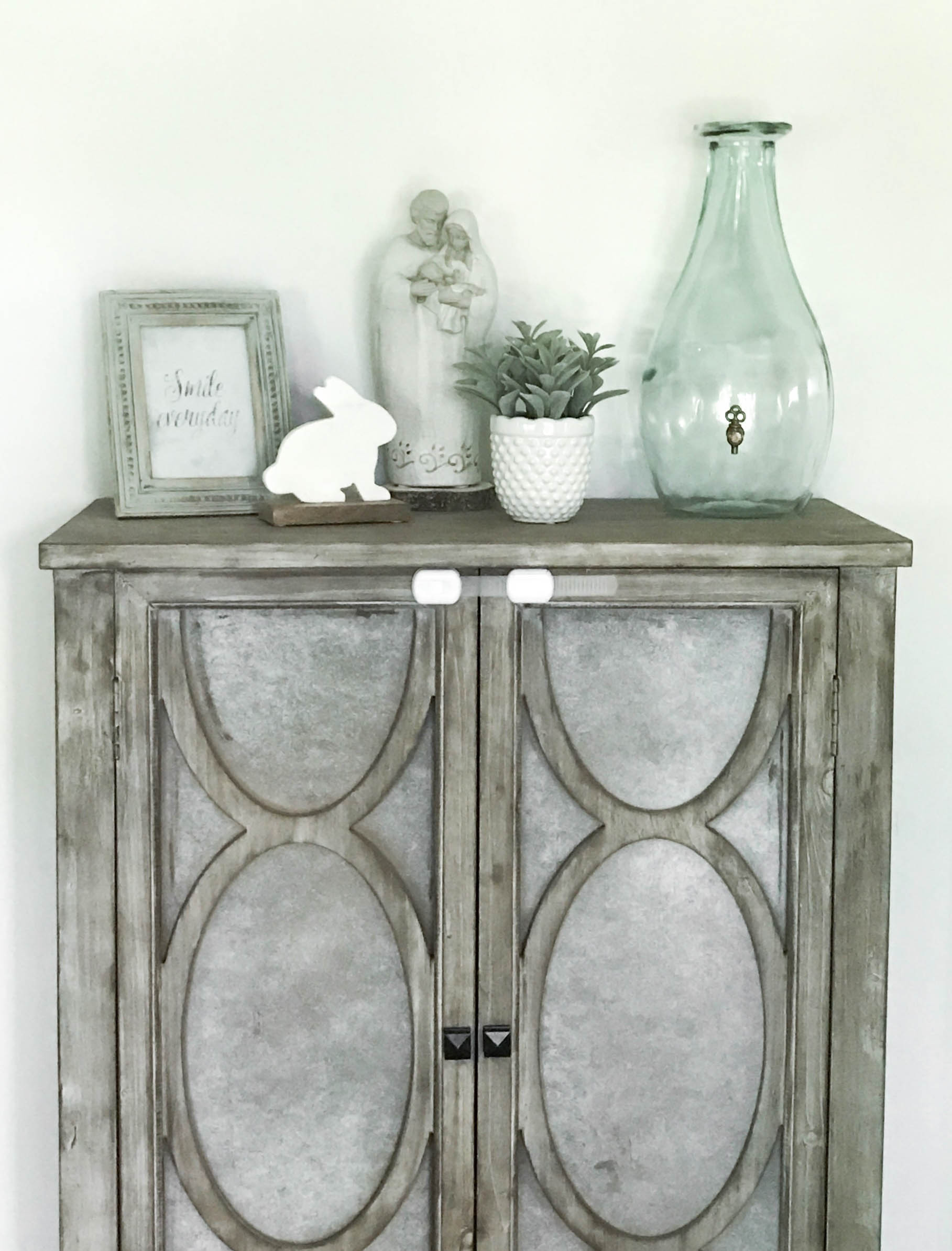 HomeGoods Cabinet