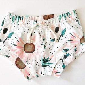 macie me shorts