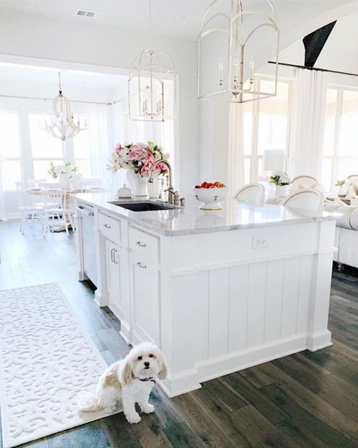 MyTexasHouse Kitchen Instagram Photo
