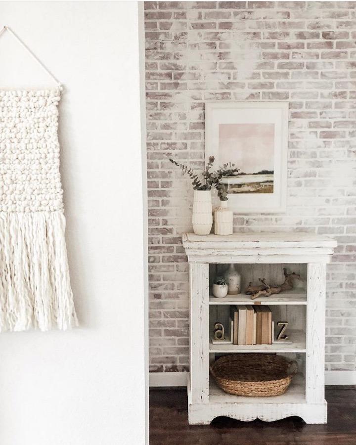 TheBloomingNest Home Decor Instagram Picture