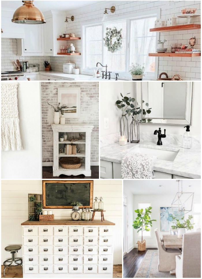 10 Beautiful Home Decor Instagram Photos The Pearl Magnolia