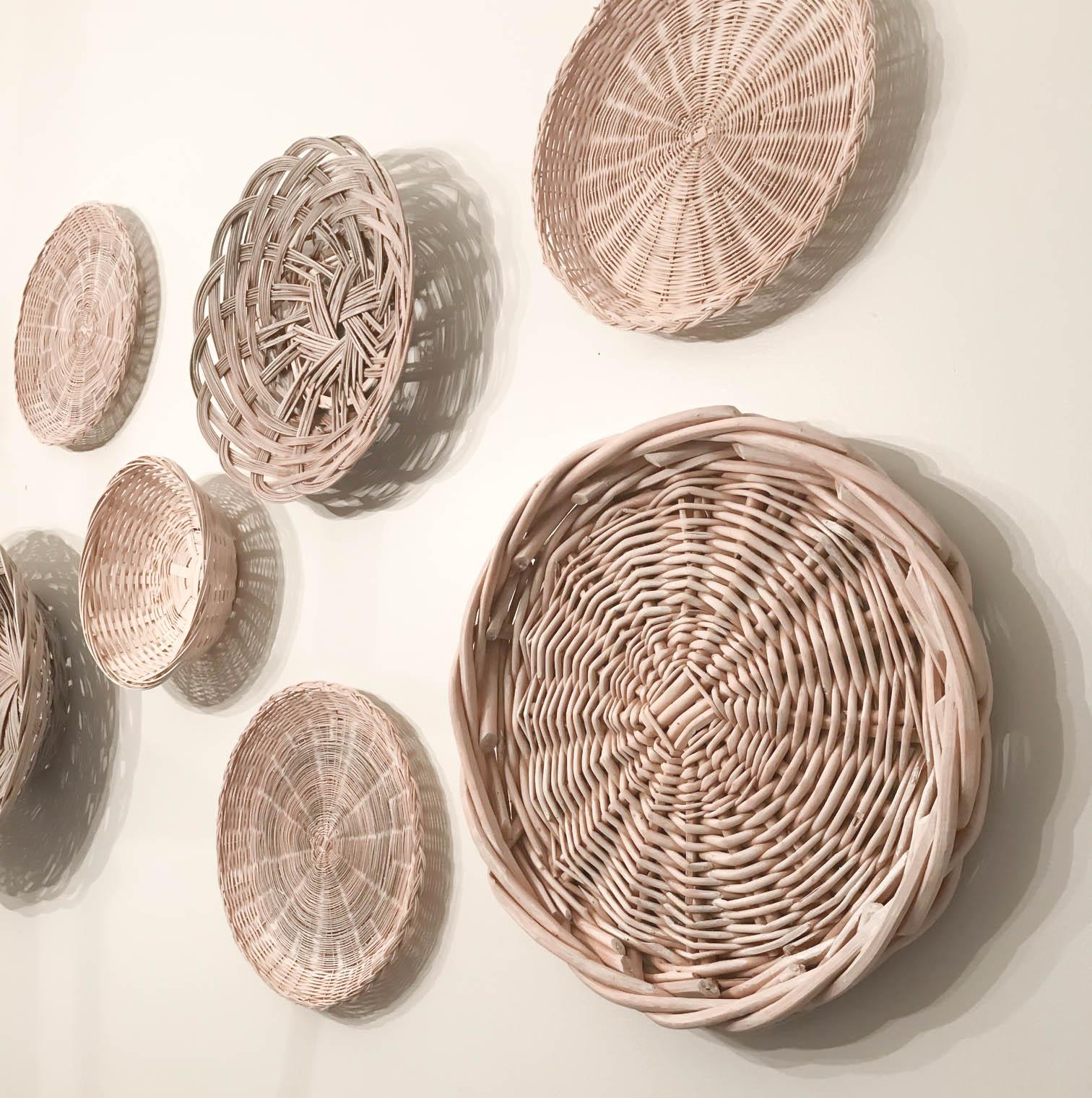Basket Wall