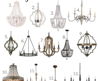 AMAZON FINDS CHANDELIERS3