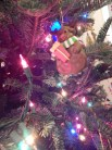 One of my FAVORITE ornaments! :D Moose ♥