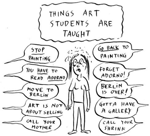 A Bad Education « The Pedagogical Impulse