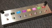 Henretta Multi-Effects Unit