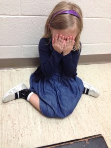 Tantrums are no fun for kids or their parents