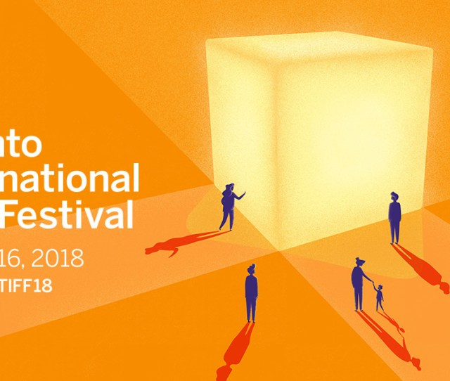 Sept 6 Tiff Opening Day Please See The Select Dates Of Movie Titles Available During The Festival