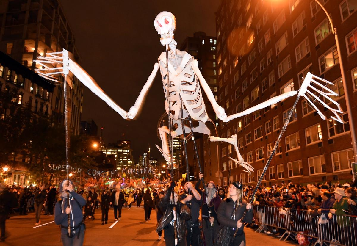 13 Fun Amp Freaky Facts About Halloween