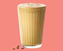 Cannashake coffee sugar free