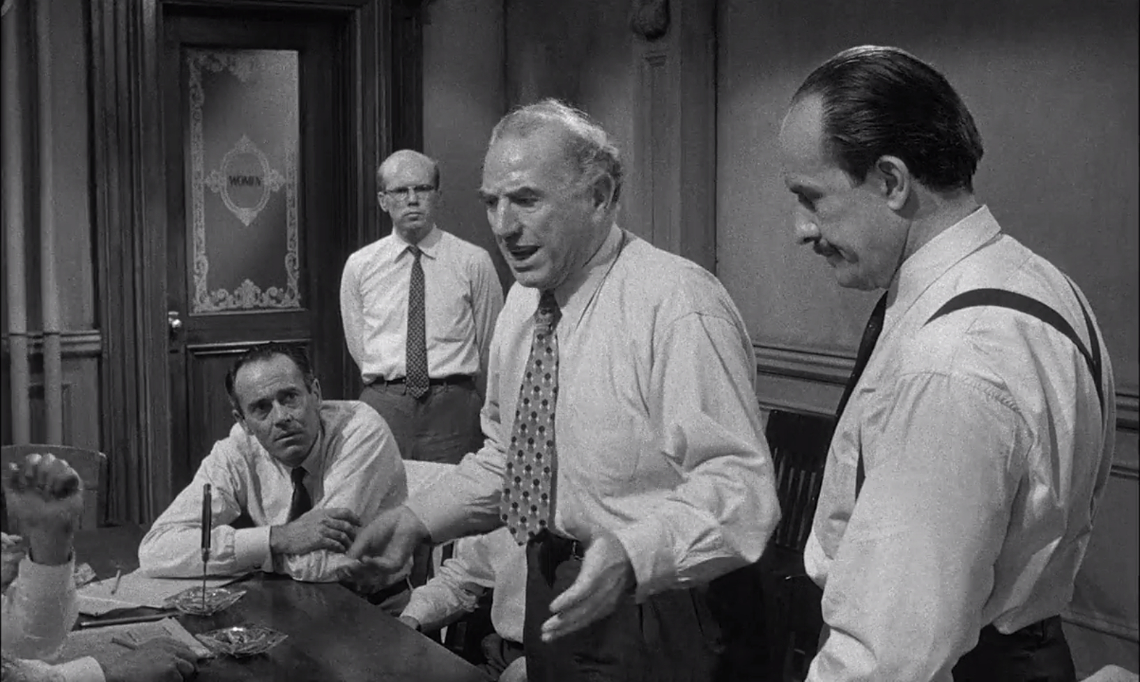 12 Angry Men Infuriatingly Good The Penitent Filmmaker