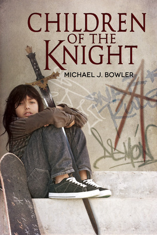 Review & Interview : Children of the Knight