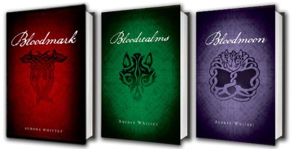 bloodmarksaga_bookcovers