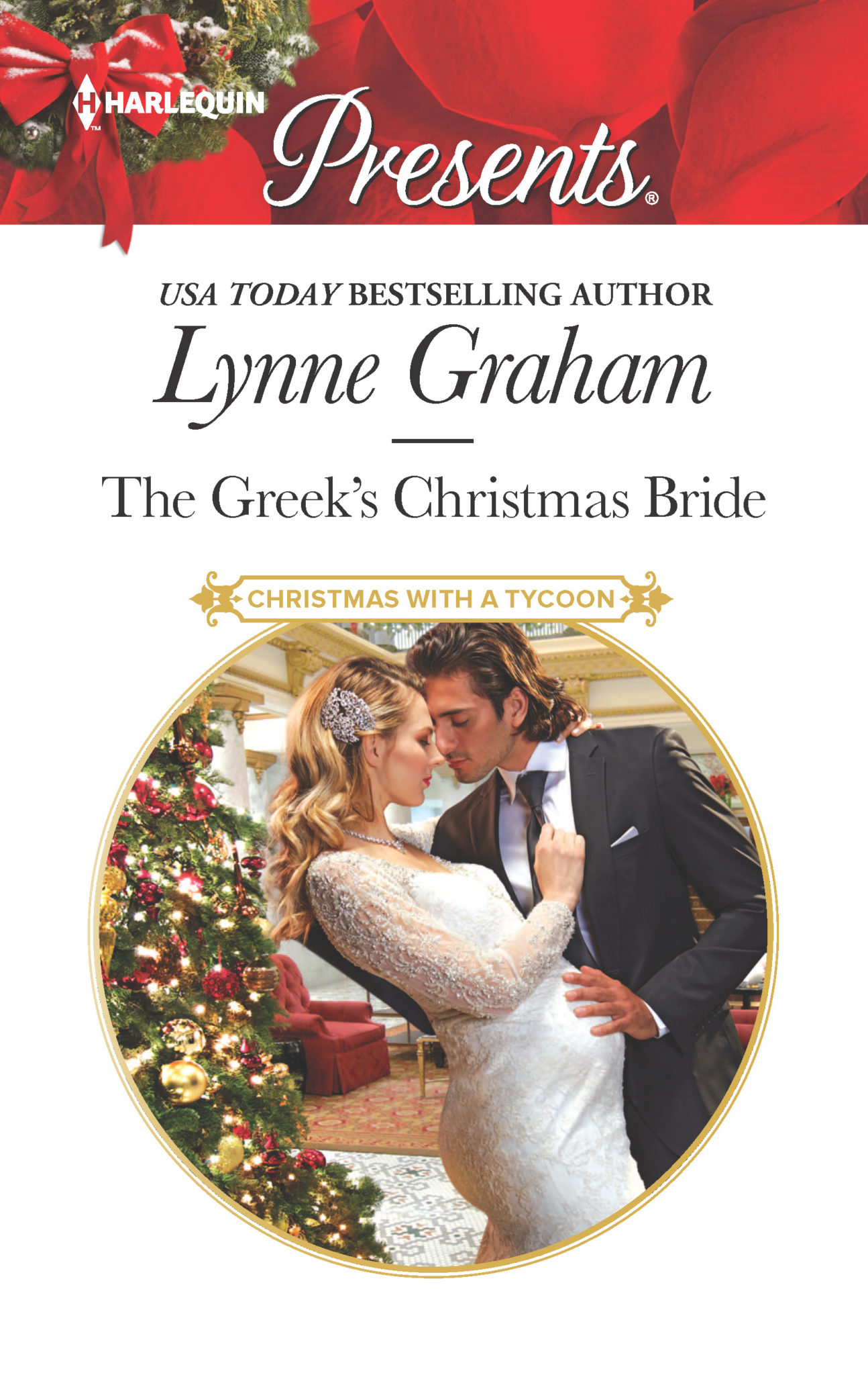Blog Tour The Greeks Christmas Bride By Lynne Graham The Pen Muse