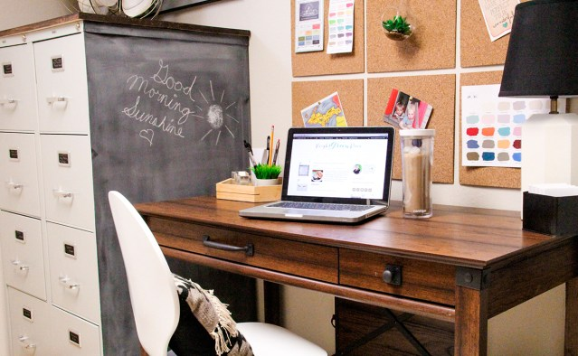 How to Create an Office Space that Helps You Write