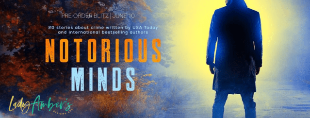 Box Set Pre-Order Blitz: Notorious Minds