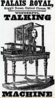 talkingmachine
