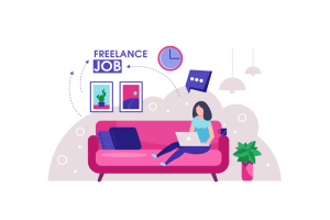 Freelance Websites for beginners