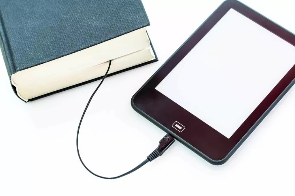 How to Upload Your New eBook to Amazon Kindle