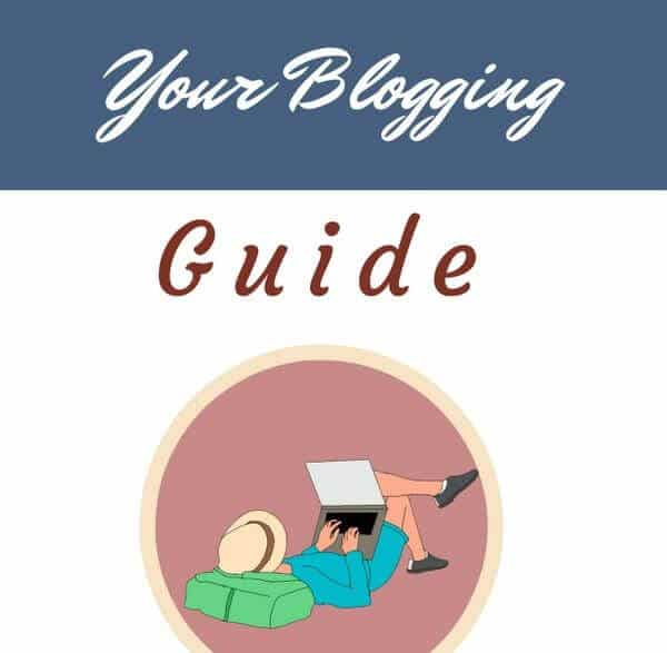 Your Free Blogging Guide