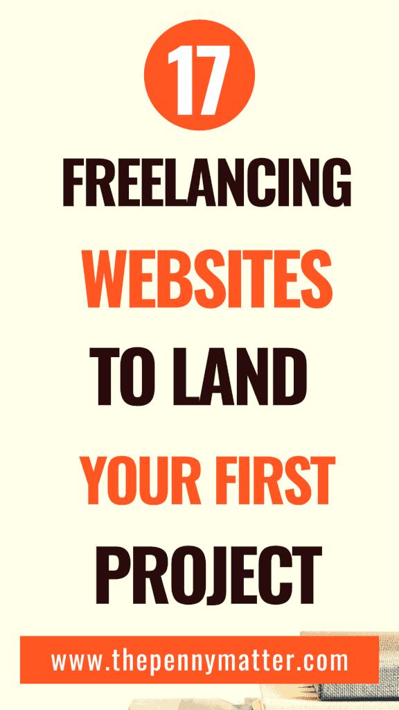 17 Best Freelancing Websites for Beginners in 2020